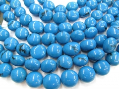 15-30mm 16inch high quality turquoise beads nuggets freeform blue green jewelry beads