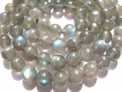 genuine labradorite beads 4mm 5strands 16inch strand ,high quality round ball shiney blue jewelry be