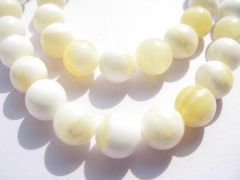 high quality Shell Jewelry 5strands 3 4 5 6 8 9 10mm MOP white shell bead round ball brown jewelry b